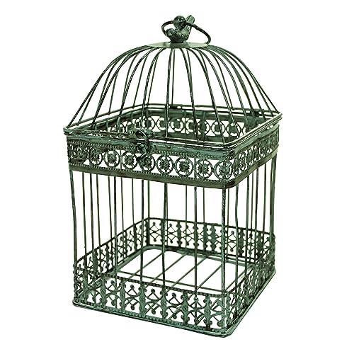 Antique Bird Cages Amazon Co Uk