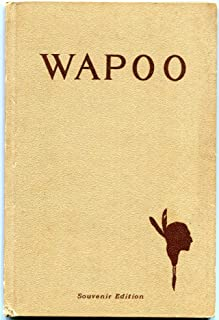 The Legend of Peace Valley Told By Wapoo, Keeper of the Springs