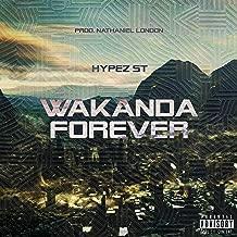 Wakanda Forever [Explicit]