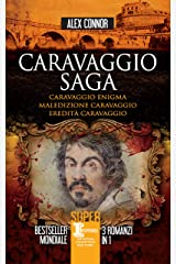 Caravaggio saga Formato Kindle