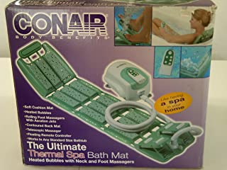 Conair Body Benefits The Ultimate Thermal Spa Bath Mat (DISCONTINUED)