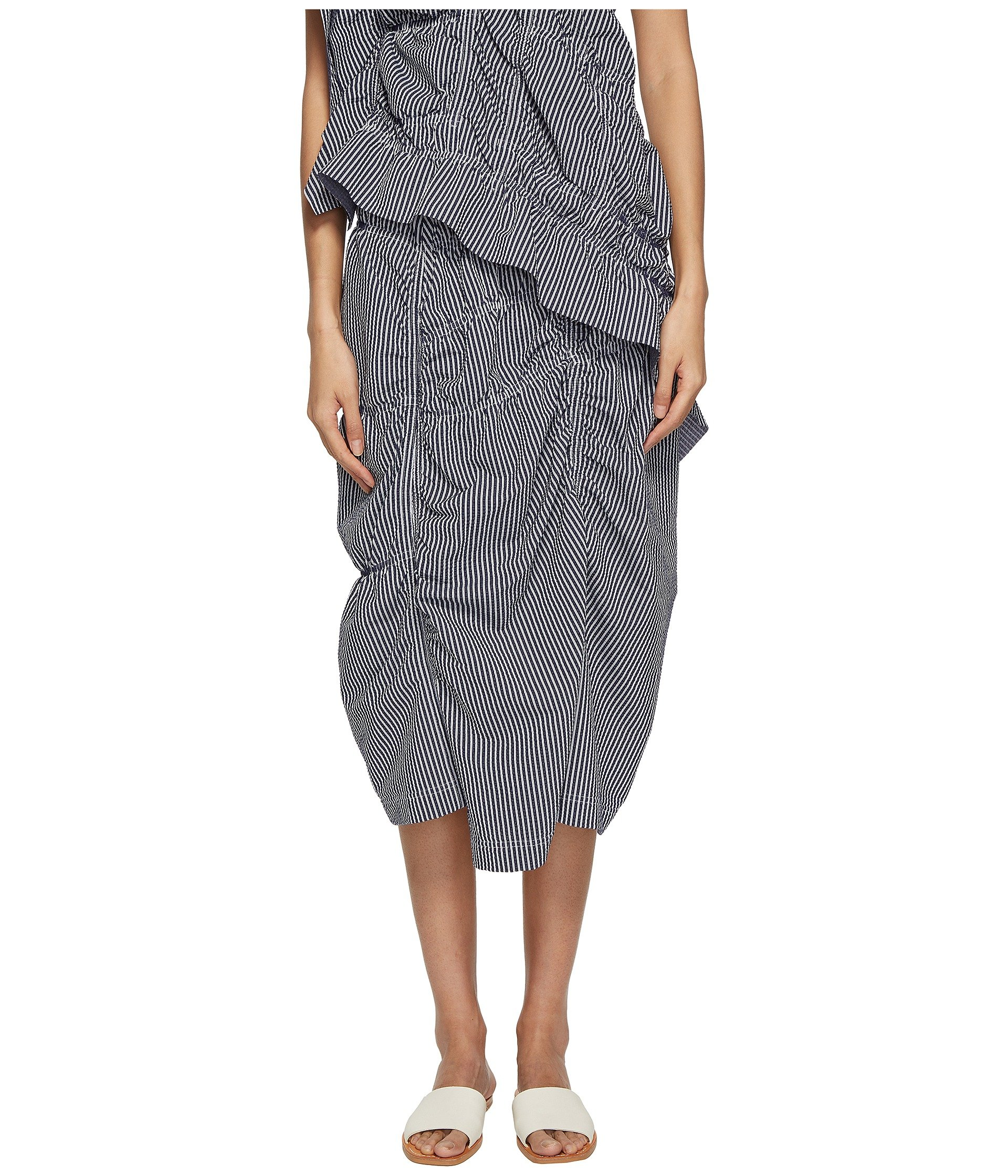 Falda para Mujer Y's by Yohji Yamamoto Shirring Skirt  +