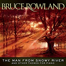 Man from Snowy River,the