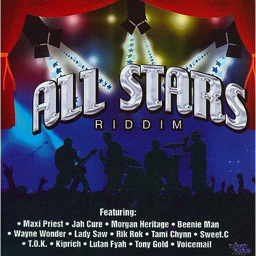 All Stars Riddim by Various artists on Amazon Music - Amazon com