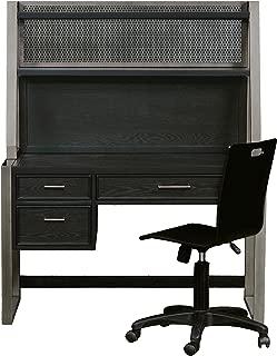 Pulaski Graphite Desk