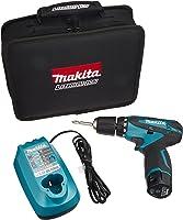 マキタ(Makita) 充電式ドライバドリル 10.8V 本体付属バッテリー1個搭載モデル DF330DWSP