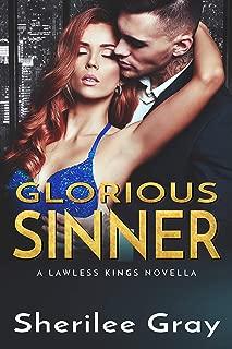 Glorious Sinner: A Lawless Kings Novella