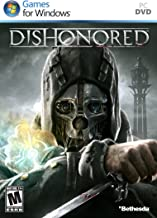 Dishonored - PC [video game]