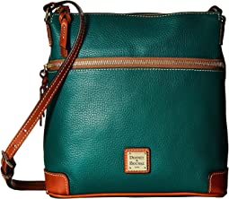 Dooney & Bourke Pebble Leather Crossbody