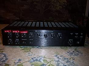 toa 120w amplifier