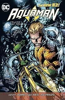 Aquaman (2011-2016) Vol. 1: The Trench (Aquaman Series)