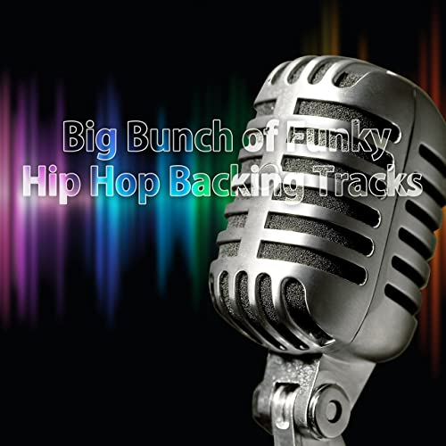 Funky Afternoon (Hip Hop Drums Only Collection Mix) by