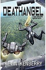 Deathangel (The Omega War Book 10) Kindle Edition