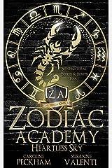 Zodiac Academy 7: Heartless Sky Kindle Edition