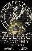 Zodiac Academy 7: Heartless Sky (English Edition)