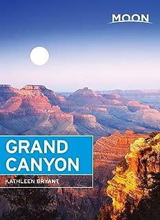 Moon Grand Canyon (Moon Handbooks)