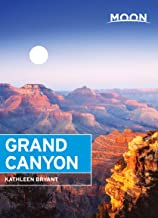 Moon Grand Canyon (Moon Handbooks) (English Edition)