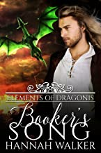 Booker's Song (Elements of Dragonis Book 1)