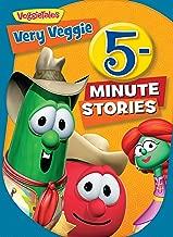 Very Veggie 5-Minute Stories (VeggieTales)