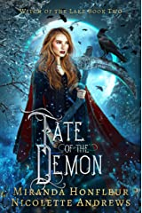 Fate of the Demon (Witch of the Lake Book 2) Kindle Edition