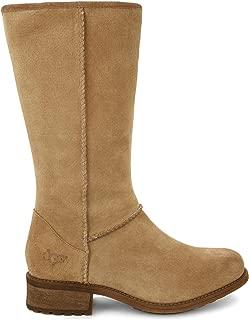 UGG Women's Slip-on Linford Boot