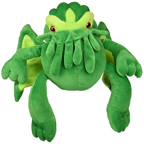Cthulhu Plush: Amazon com
