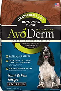 Best natural feeding dogs Reviews