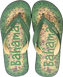 BAHAMAS Girl's Bh0103l Slippers