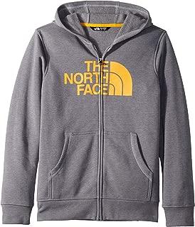 The North Face Boy's Logowear Full Zip Hoodie