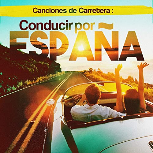 Canciones de Carretera: Conducir Por España de Various artists en Amazon Music - Amazon.es