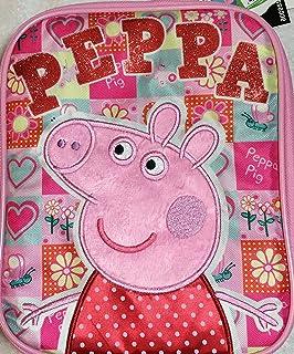 [ペッパピッグ]Peppa Pig Lunch Bag [並行輸入品]