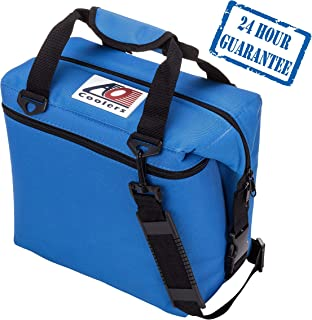 AO Coolers Original Soft Cooler with High-Density Insulation (Renewed)