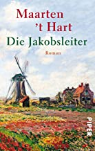 Die Jakobsleiter: Roman (German Edition)