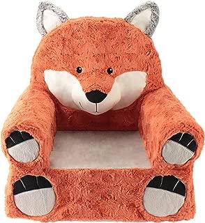 Animal Adventure | Sweet Seats | Character Chair | Fox