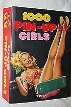 1000 Pin-up Girls: Twenty Fifth Anniversary Edition