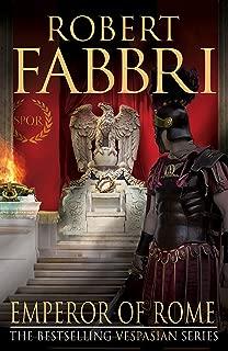Emperor of Rome (Vespasian Book 9)