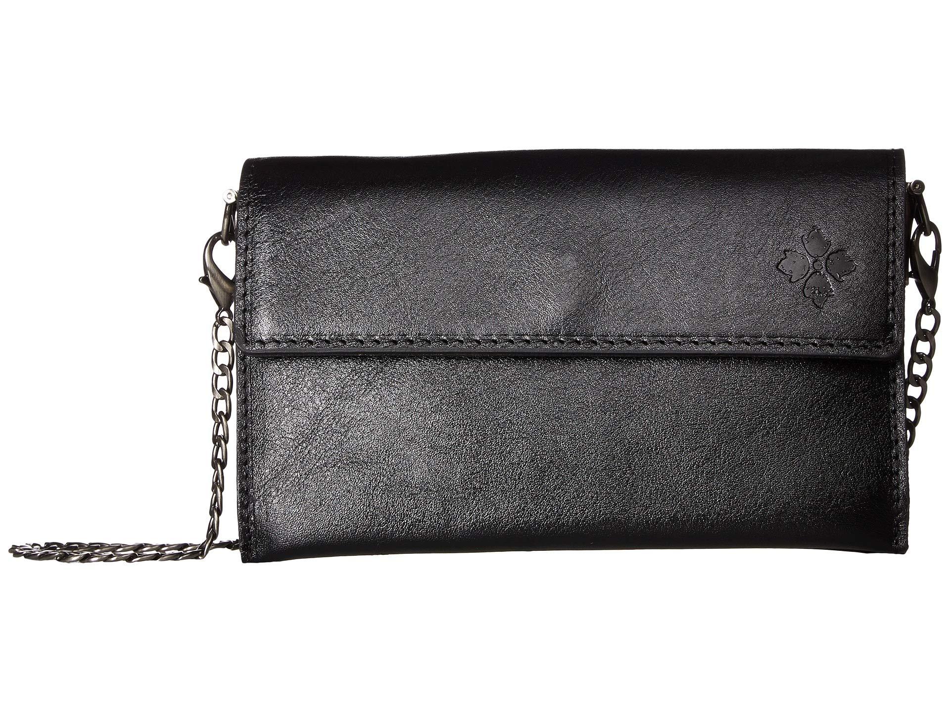 Wallet On Crossbody Nash Chain Patricia Black A Ricadi EqAf7H