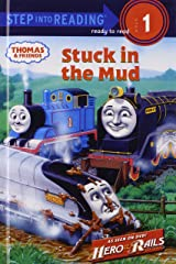 Stuck in the Mud (Thomas & Friends: Step into Reading, Step 1) Library Binding