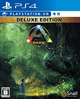 【PS4】ARK Park DELUXE EDITION