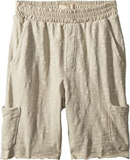 Asher Shorts (Toddler/Little Kids/Big Kids)