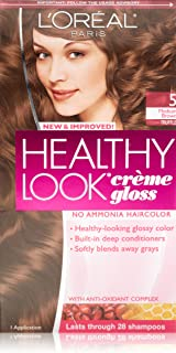Healthy Look Medium Brown, Truffle