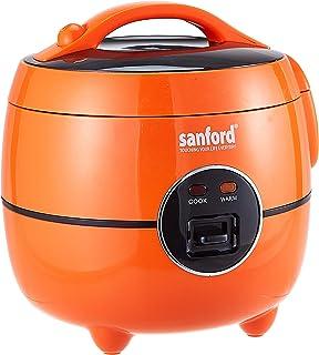 Sanford Rice Cooker 1.0 Litre, SF2513Rc-1.0L BS