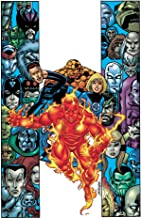 Fantastic Four Visionaries: 1