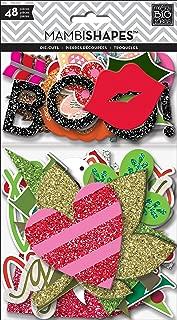 me & my BIG ideas Holiday Icons Sticker