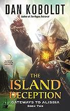 The Island Deception (Gateways to Alissia Book 2)