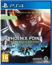 Phoenix Point - Behemoth Edition (PS4)