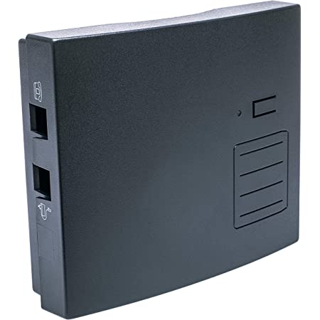 Distybox 300 Telefonadapter Universal Adapter Für Elektronik