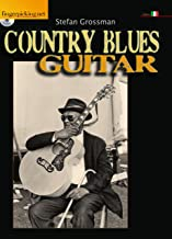 Country blues guitar. Con CD-ROM (Acoustic)
