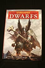 Warhammer Armies: Dwarfs (English)