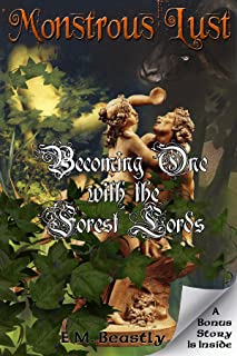 Monstrous Lust: Becoming One with the Forest Lords